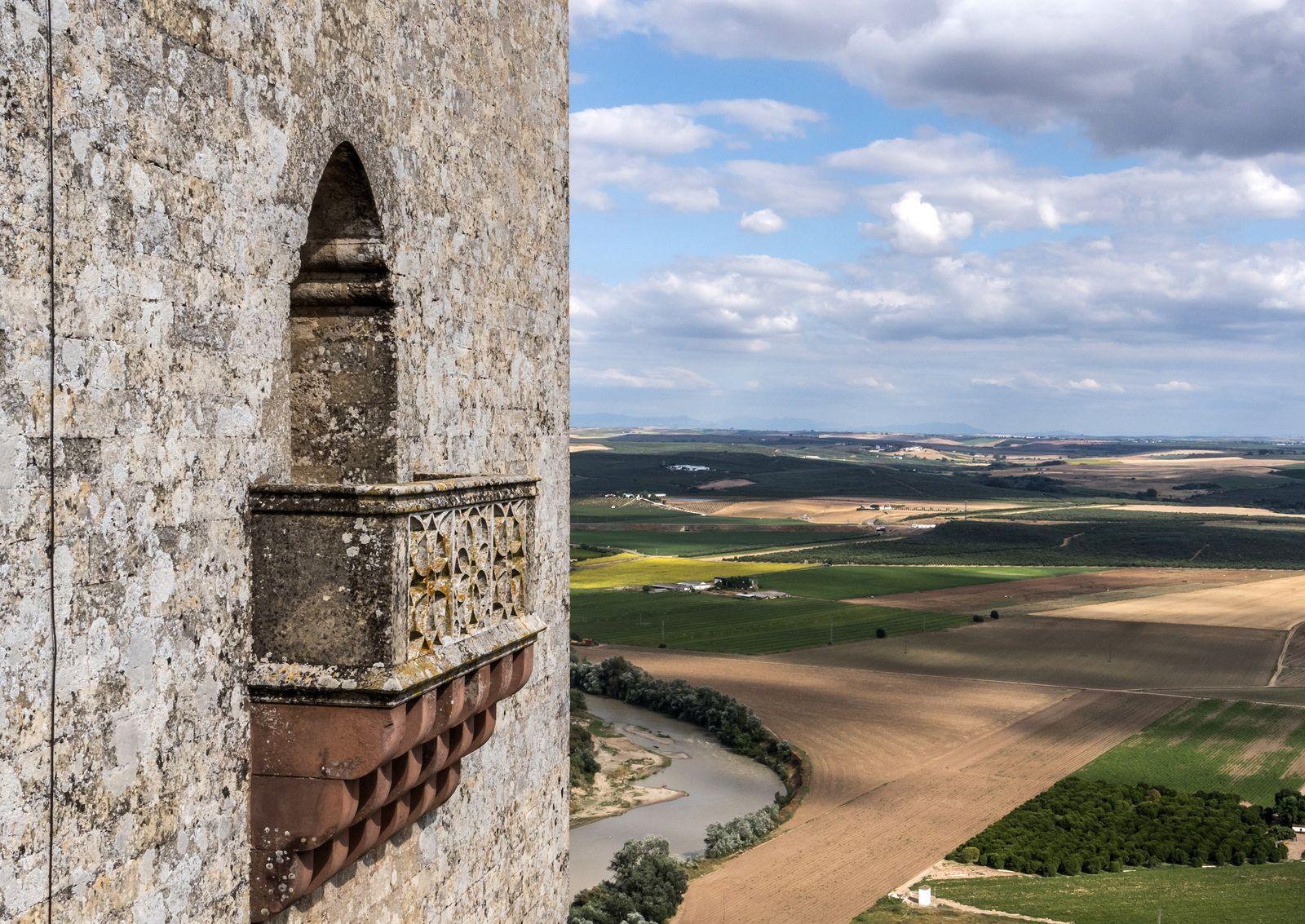 Cuáles Son Los Castillos Españoles De Juego De Tronos