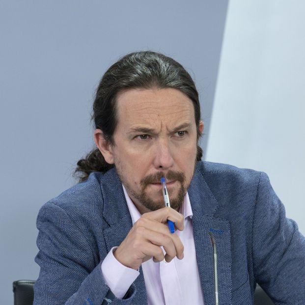 """Los mayores, tras reunirse con el equipo de Pablo Iglesias: """"Queremos hechos"""""""