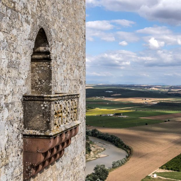 Los castillos de Juego de Tronos Castillo de Almodovar del Río (Bigstock)