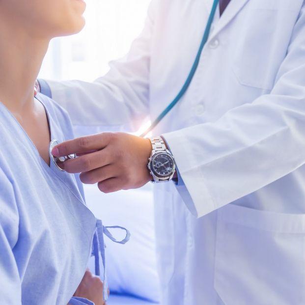 Cómo detectar a tiempo una neumonía