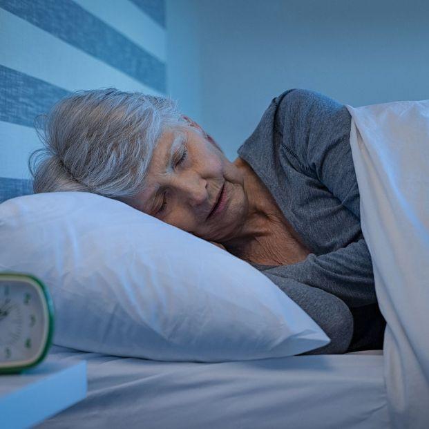 Descubre estas aplicaciones para monitorizar tu sueño