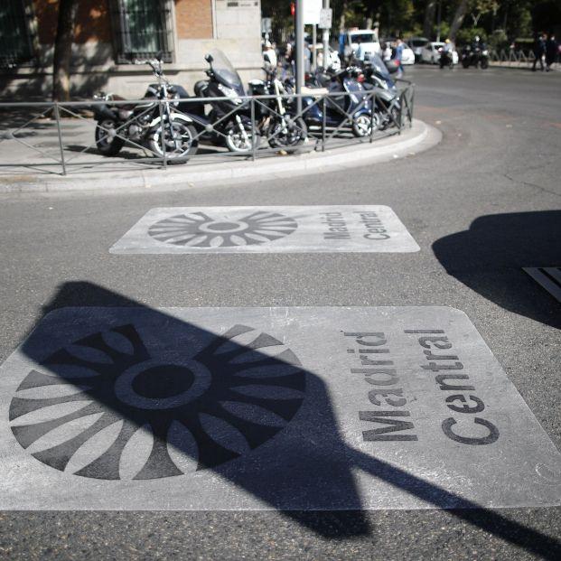 ¿Está preparada la capital para Madrid Central?
