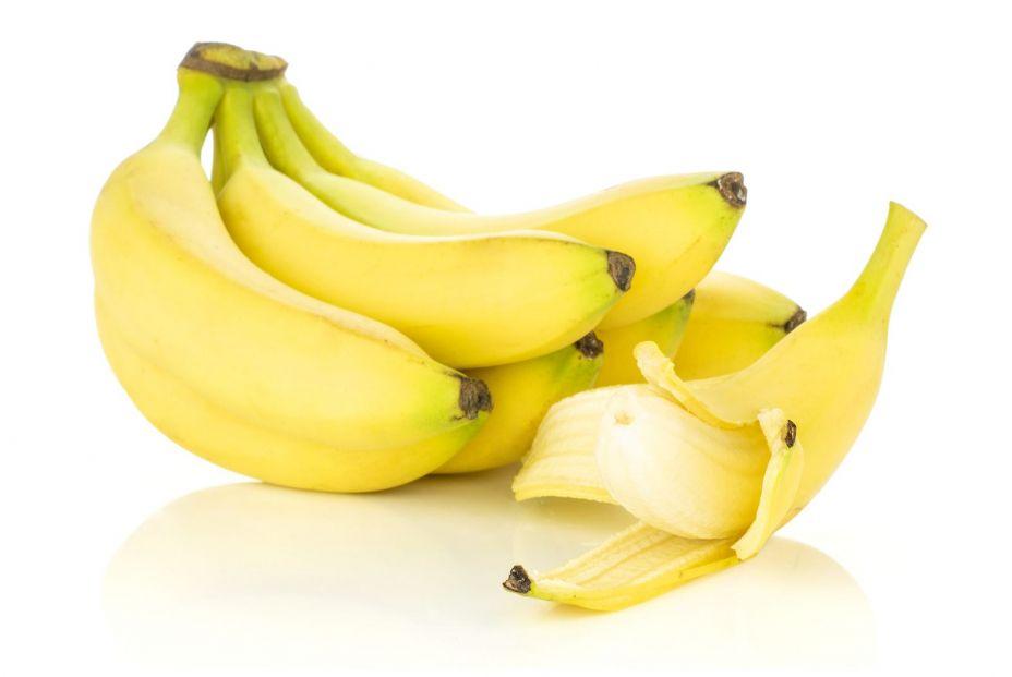 ¿Comer plátanos engorda?