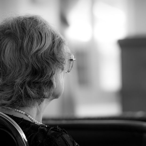 Muchas personas mayores que son maltratadas no denuncian