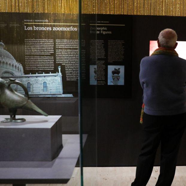 El Museo Arqueológico Nacional reabre la exposición 'Las artes del metal en al-Ándalus'
