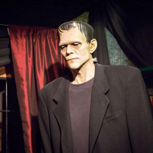 Frankenstein (Bigstock)