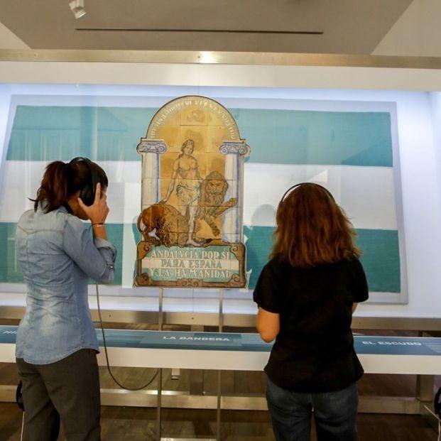 Andalucía pospone el cobro de la entrada a museos a 2021