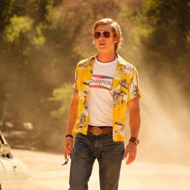 Estas son las mejores películas de Brad Pitt: No te las puedes perder