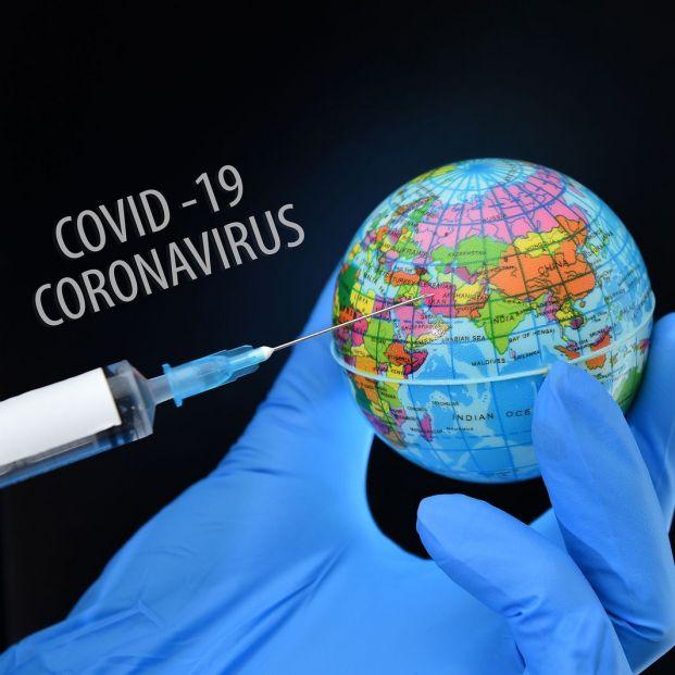 Atención bulo: No es cierto que quieran que enfermemos de Covid-19 a través de las vacunas