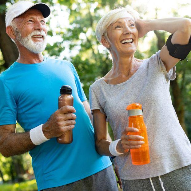 Una buena hidratación: cómo, cuándo y cuánto