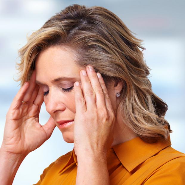 Migrañas, mucho más que un dolor de cabeza