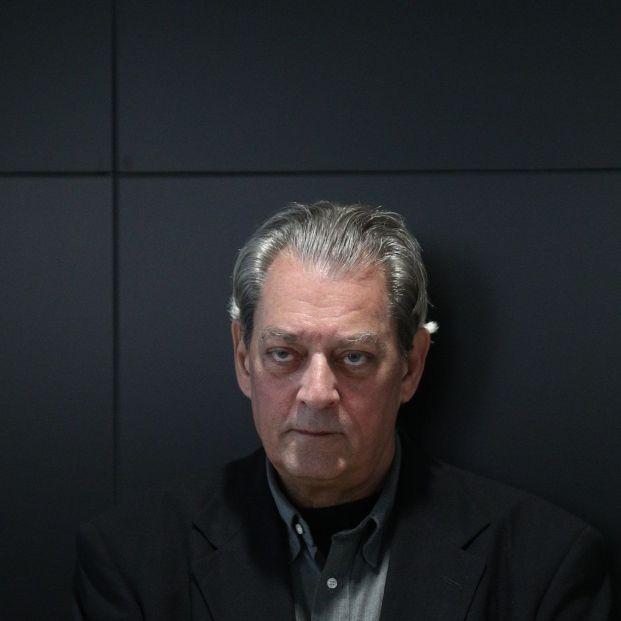 Llega 'La llama inmortal de Stephen Crane', lo nuevo de Paul Auster
