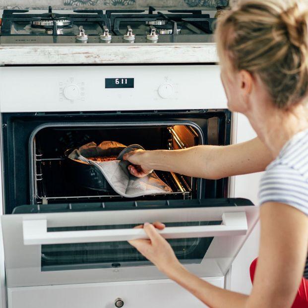 Trucos para hacer tus recetas más ligeras en el horno