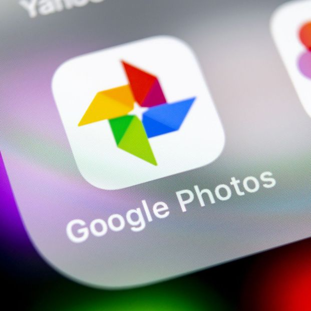 Crea collage con Google Fotos