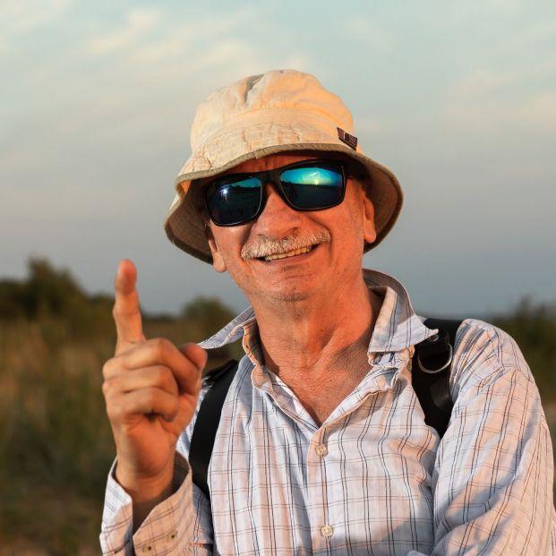 Las gafas de sol más oscuras son las que mejor protegen de las radiaciones?