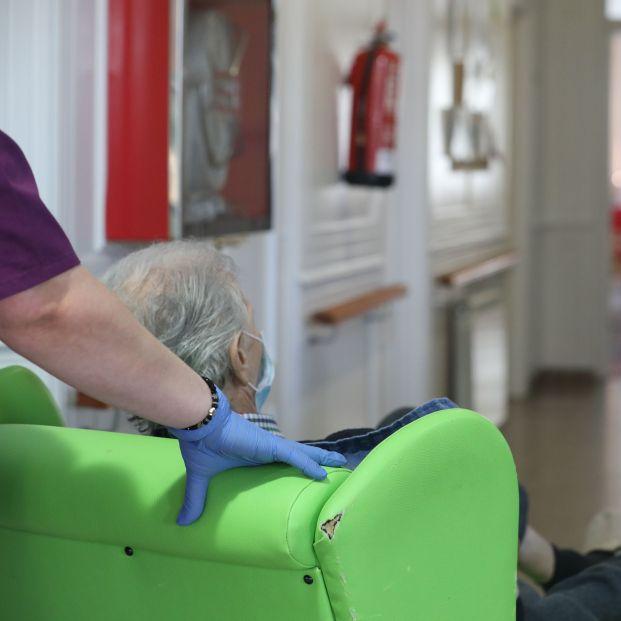 Así será la nueva normalidad en las residencias de mayores según tu Comunidad Autónoma
