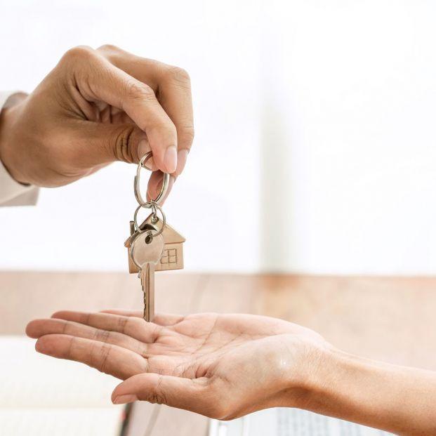 Cuidado con las ofertas de pisos de los bancos: las rebajas de hasta el 70% no siempre son reales