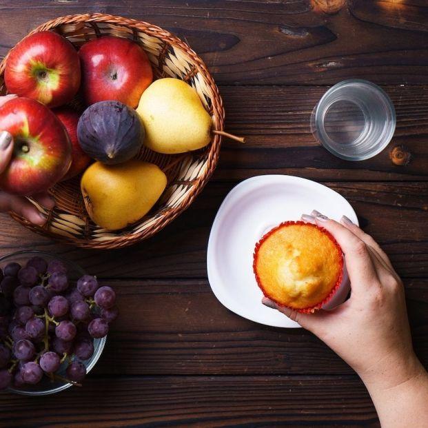 Que es el 'Mindful Eating' y cómo puede paliar la ansiedad por comer