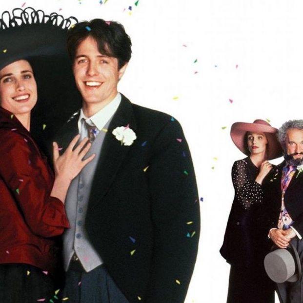 Estas películas de amor son ideales para ver en pareja