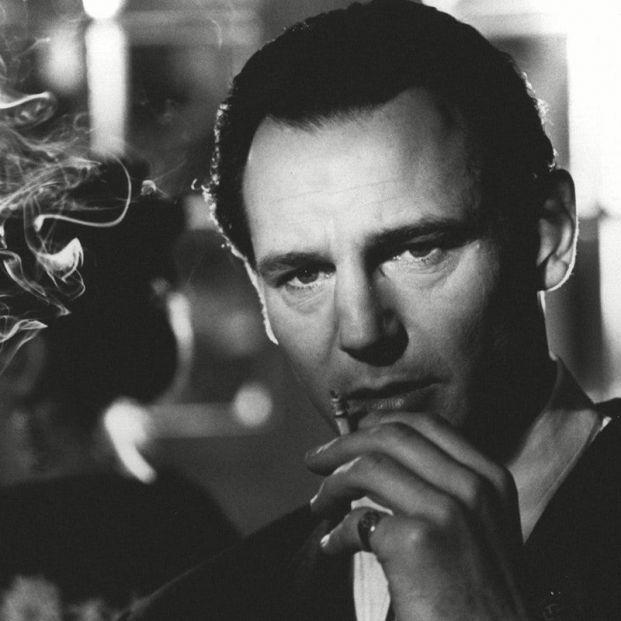 Las películas imprescindibles de Liam Neeson