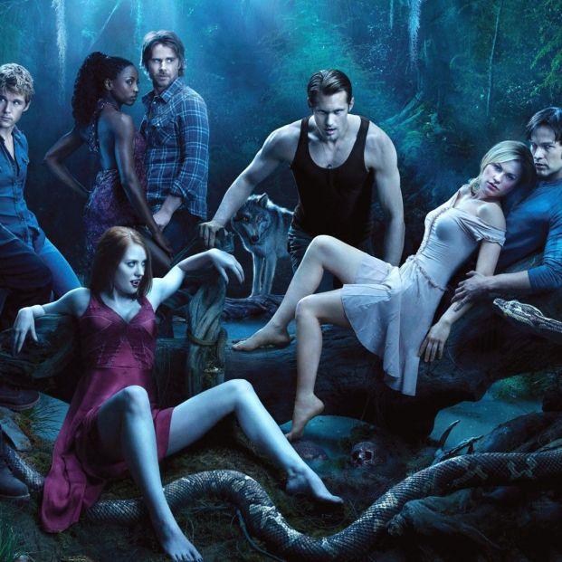 5 series de vampiros que te helarán la sangre