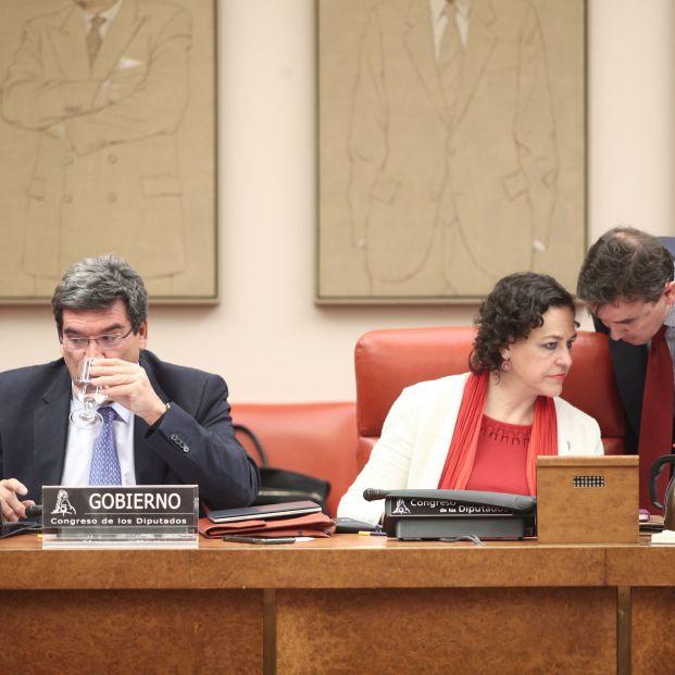 La Comisión del Pacto de Toledo retoma la reforma de las pensiones