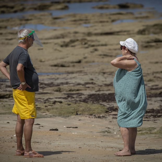 La cancelación de los viajes del Imserso ha afectado a 372.000 mayores