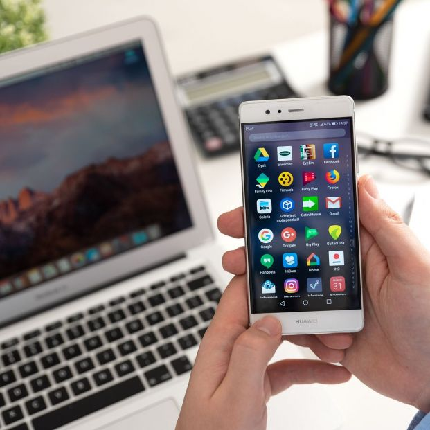 Comparte la conexión a Internet de tu móvil Android con tu ordenador