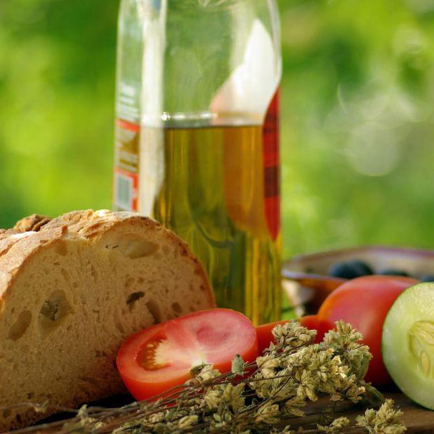 Están los patrones de la dieta mediterránea en peligro de extinción (Bigstock)