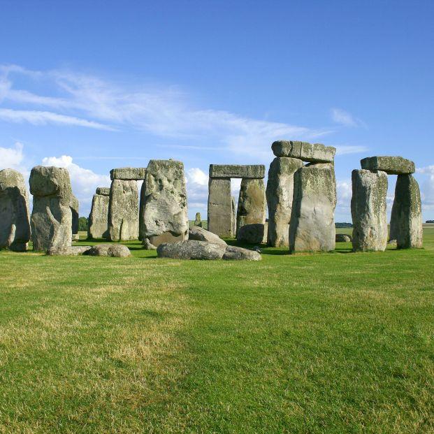 """Descubren junto al círculo de Stonehenge """"un hallazgo sin precedentes"""""""