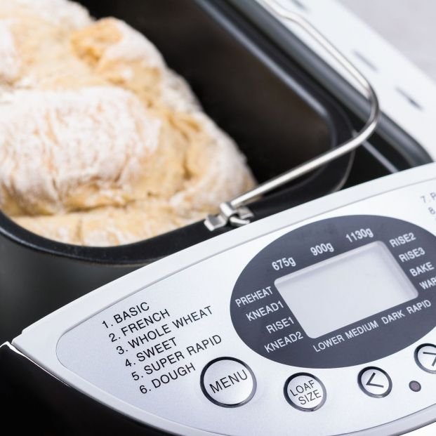 Panificadoras para hacer tu pan en casa
