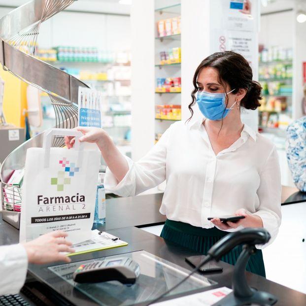 Madrid estrena la Tarjeta Sanitaria Virtual: la tarjeta del médico se pasa al móvil