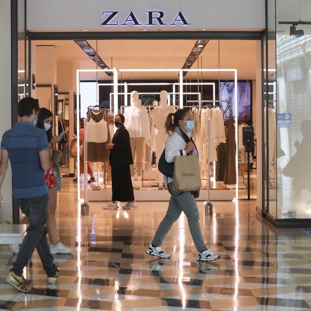 ¿Cuándo empiezan las rebajas en Zara?