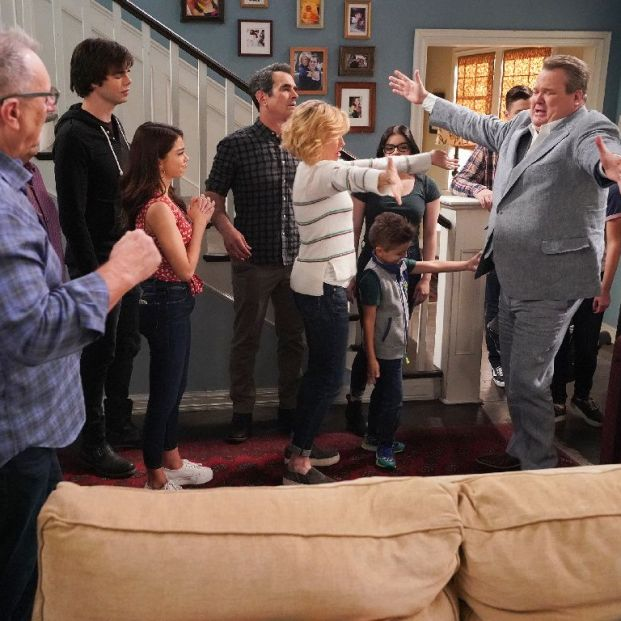 Neox emite este 24 de junio el gran final de 'Modern Family'
