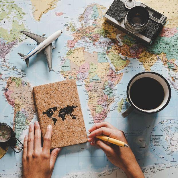 Descubre estas apps para planificar tu próximo viaje