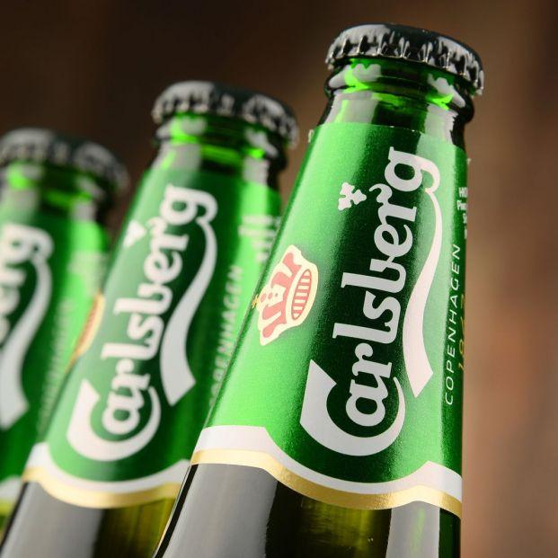 La cerveza Carlsberg se pasa a la competencia en España