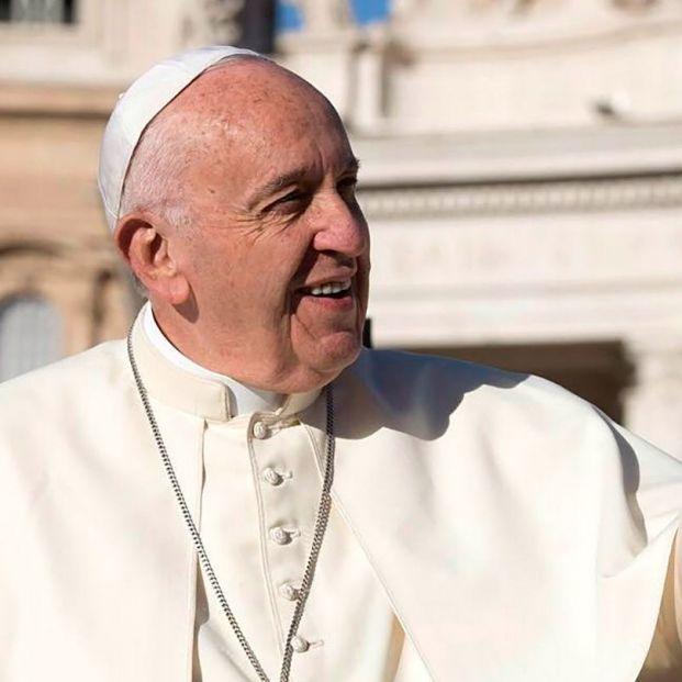 El Papa Francisco se queda sin vacaciones