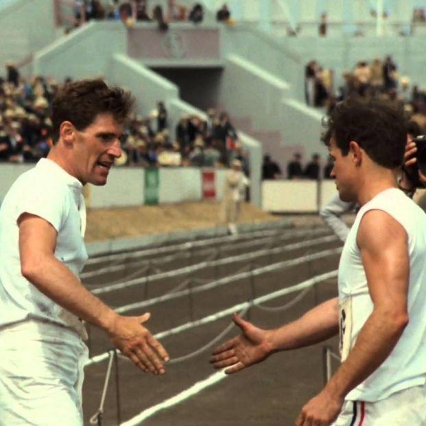 Películas inolvidables sobre gestas deportivas