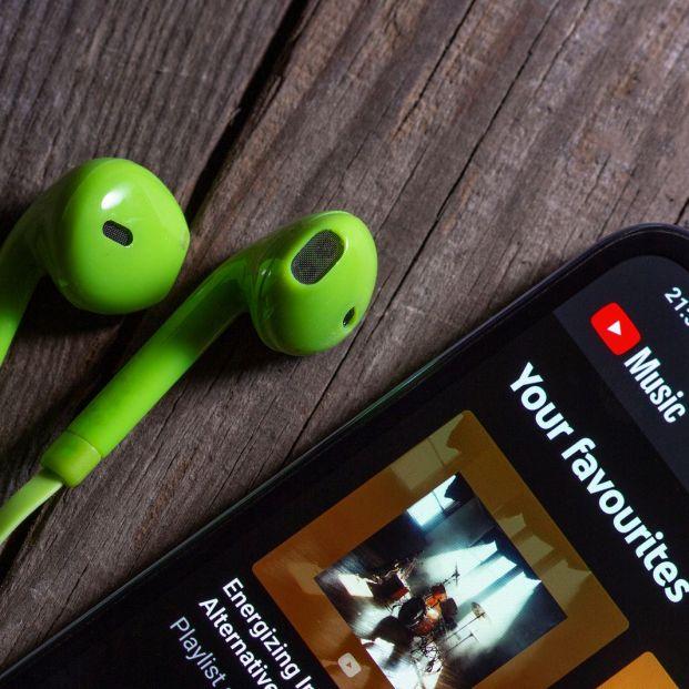 Cómo mover todo tu contenido de Google Play Music a YouTube Music