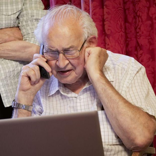 Los intentos de estafa de los ciberdelincuentes no cesan