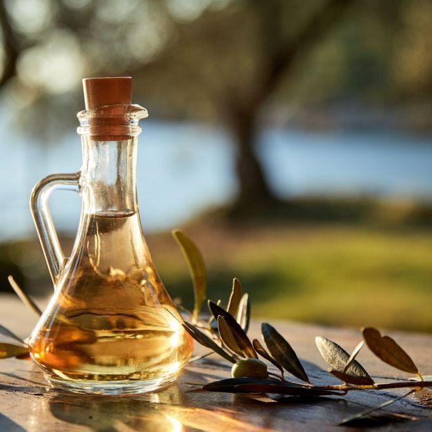 Este es el aceite de oliva más consumido por los españoles.  Alimentos para luchar contra la hipertensión