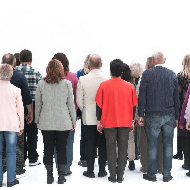 Este es el número de personas que admite el cerebro en nuestra vida