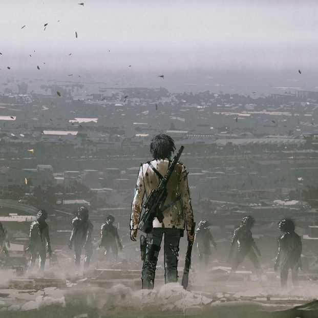 ¿Realidad o ficción? Novelas sobre virus y pandemias