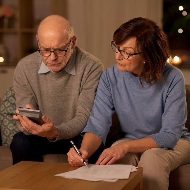 Cómo organizar las cuentas en casa eficazmente