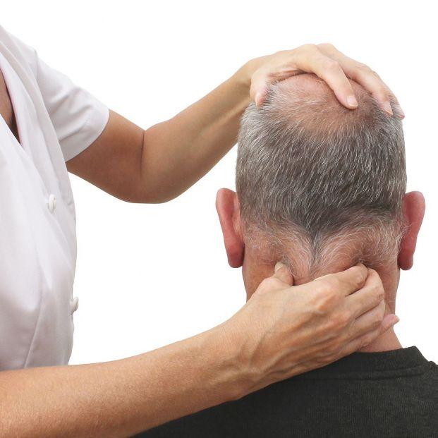 Masaje craneal: beneficios médicos y estéticos