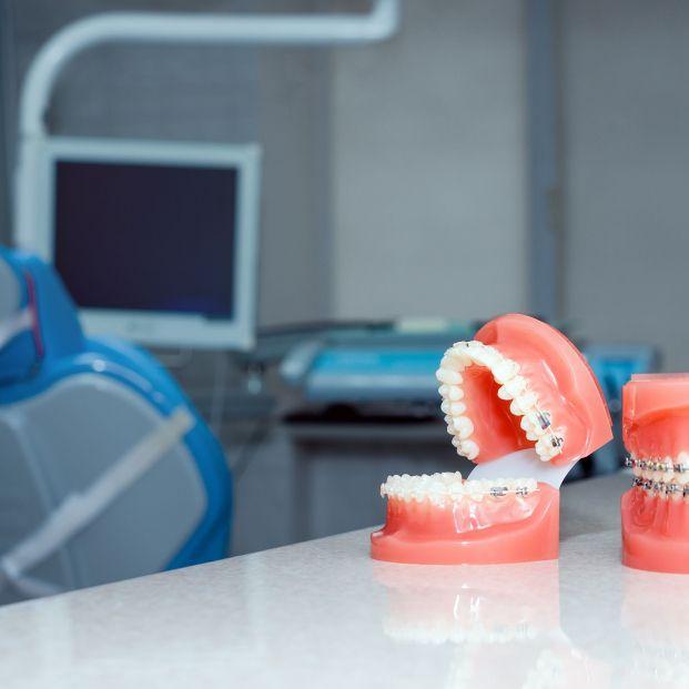 Cuida tu aparato de ortodoncia