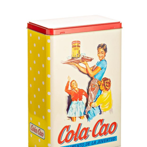 ¿Por qué ColaCao tuvo que abandonar China?