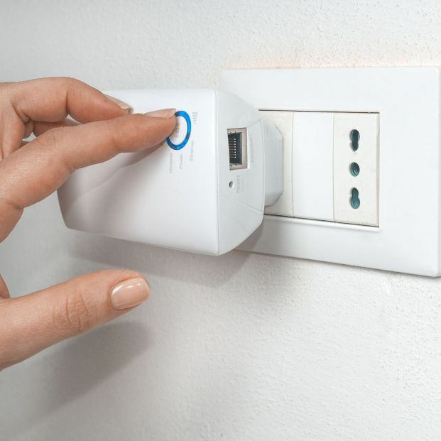 Si no te llega la señal de tu wifi, prueba con uno de estos amplificadores