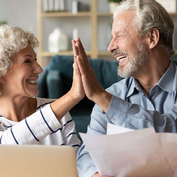 Descubre si sois compatibles financieramente