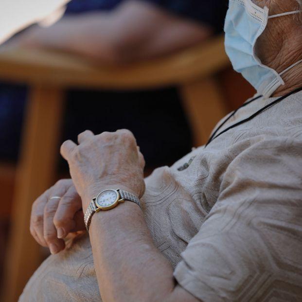 Carlos Ruiz (IEE): Los retos actuales del sistema de pensiones